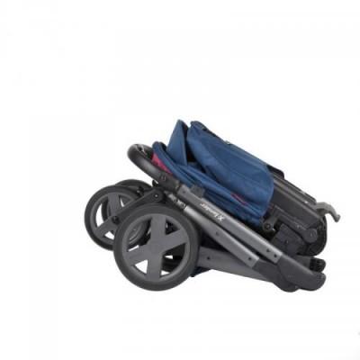 Детская прогулочная коляска X-LANDER X-PULSE