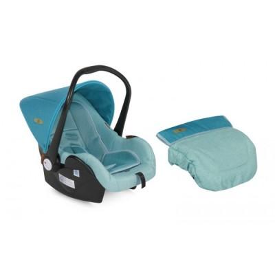 Автокресло Lifesaver Aquamarine