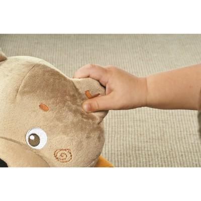 Игрушка CHICCO говорящий Мишка Teddy