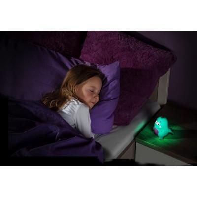 Светодиодный ночник MyLovelyMonster, с аккумулятором Reer