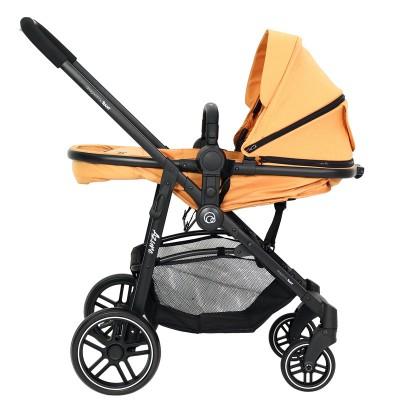 Детская коляска Rant Azure 2 в 1