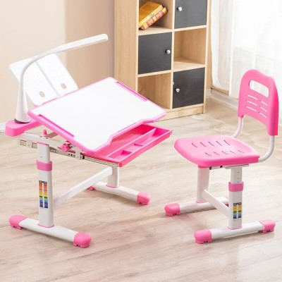 Комплект парта и стульчик CUBBY Vanda