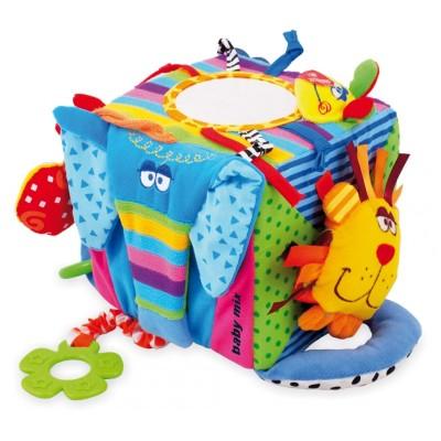 Игрушка Развивающий куб Baby Mix