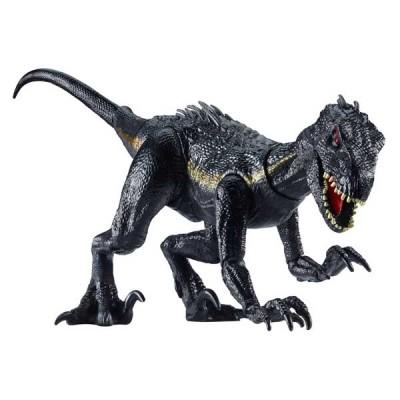 Динозавр Jurassic World Индораптор