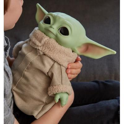 Плюшевая игрушка Малыш Йода Drago
