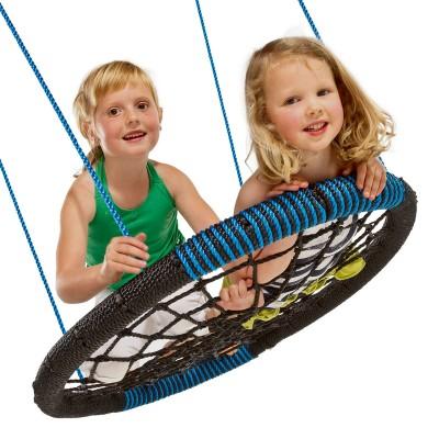 Детские качели-гнездо KBT Oval