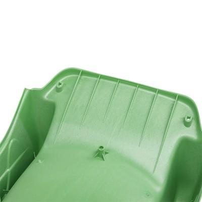 Скат для детской горки пластиковый KBT Tsuri 2,3 м
