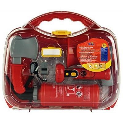 Набор пожарного в чемодане Klein 8982