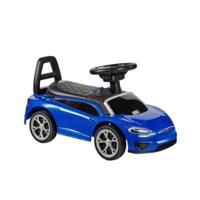 Детская каталка-машинка KidsCare Tesla