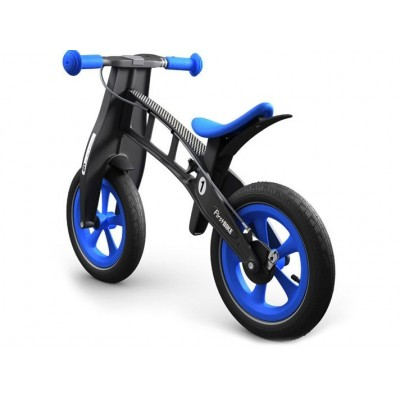 Беговел FirstBIKE Limited Edition с тормозом