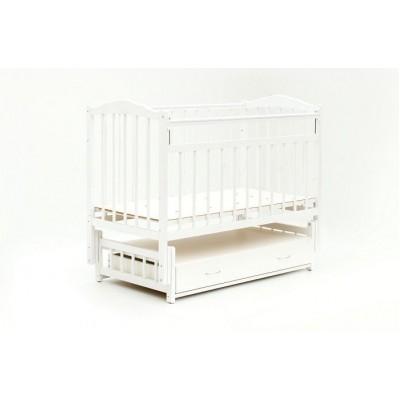 Детская кроватка Бамбини-02