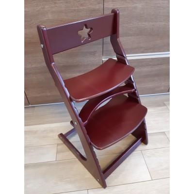 Растущий стул Ростик крашеный