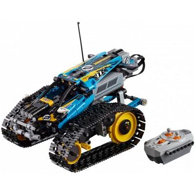Lepin 20096 Скоростной вездеход с ДУ (аналог Лего 42095)