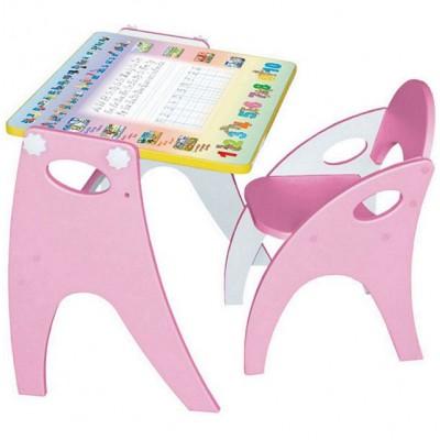 Набор детской мебели стол-мольберт № 1 Интехпроект