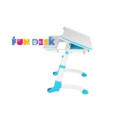 Парта-трансформер для школьника FunDesk Volare Blue