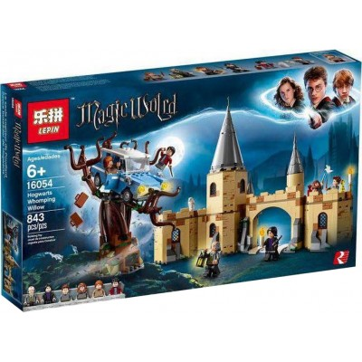 Lepin 16054 Гремучая ива (аналог Lego 75953)