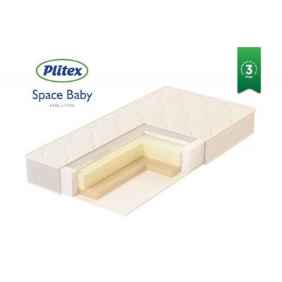 Детский матрас «Space Baby»
