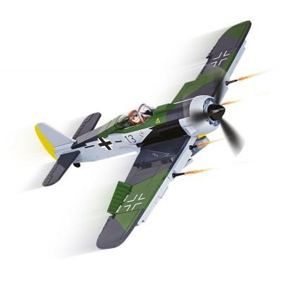 Конструктор Cobi истребитель FOCKE-WULF FW190 A8