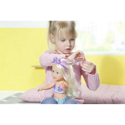 Кукла Baby Born Сестричка Русалочка