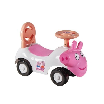 Детская каталка-машинка KidsCare Peppa Pig