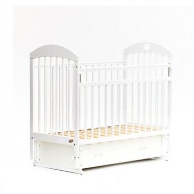 Детская кроватка Бамбини Комфорт 19