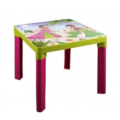 Детский стол Фея