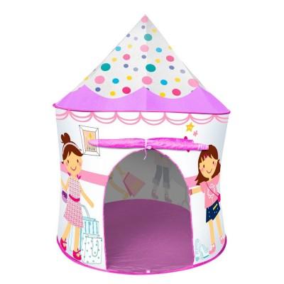 Детский домик-палатка с шариками Ching-Ching 16