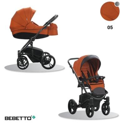 Детская коляска BEBETTO TITO 2 в 1