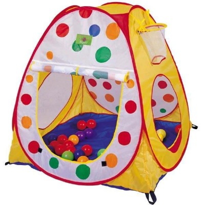 Игровой домик-палатка Радужная 8026
