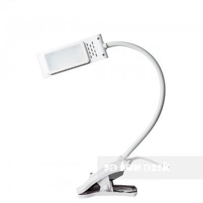 Лампа настольная Fundesk LS4 с прищепкой