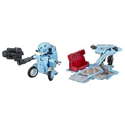 Робот-трансформер Premier Автобот Сквикс Hasbro C0887/C2403
