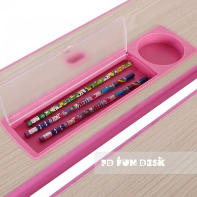 Детская парта FunDesk Lavoro Pink