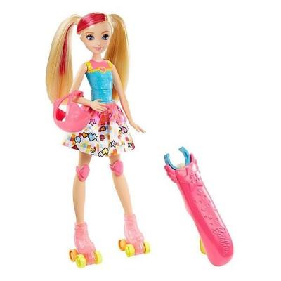 """Кукла Барби из серии """"Barbie и виртуальный мир"""" DTW17"""