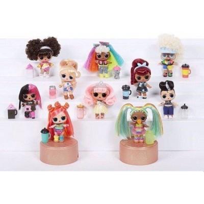 Кукла Лол с волосами 5 серия 2 волна - Lol Hairgoals 2 wave