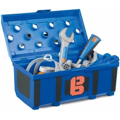 Игровой набор Грузовик 3в1 Боб Строитель Smoby 360168