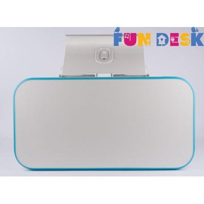 Книжная Полка FunDesk SS9B Blue