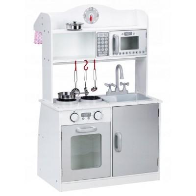 Детская деревянная кухня ECO TOYS PLK530