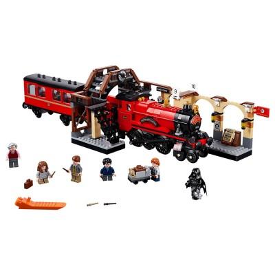 Lepin 16055 Хогвартс-экспресс (аналог Lego 75955)