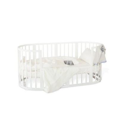 Детская кроватка-трансформер Noony Cozy 10 в 1