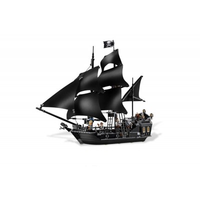 Lepin 20030 Черная Жемчужина (аналог Лего 4184)