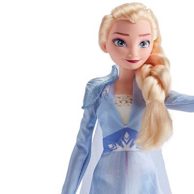 Кукла Эльза Холодное сердце 2