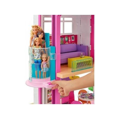 Дом мечты Барби FHY73