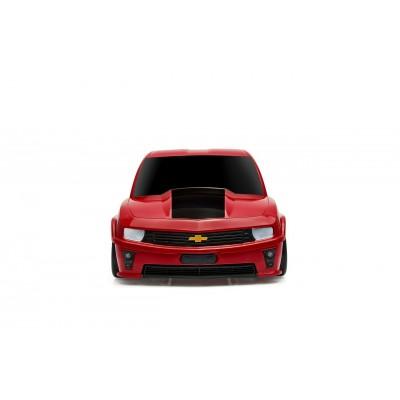 Чемодан машина Ridaz Chevrolet Camaro ZL 1