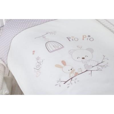 3 предмета Перина Pio-Pio