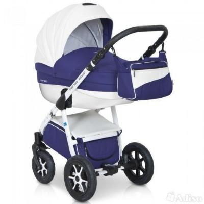 Детская универсальная коляска 2в1 RIKO(EXPANDER) MONDO ECCO
