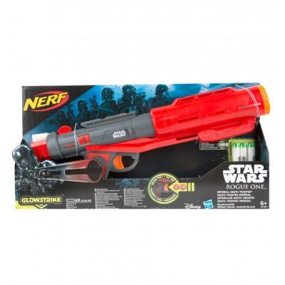 Нерф Делюкс Бойца Звездных Войн b7765