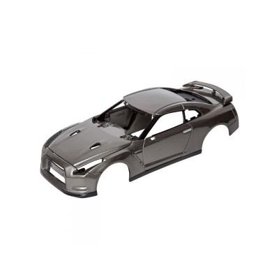 Сборная модель Nissan GT-R Bburago 1 к 18