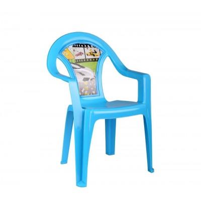 Детский стульчик Форсаж