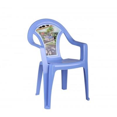 Детский стульчик Тачки