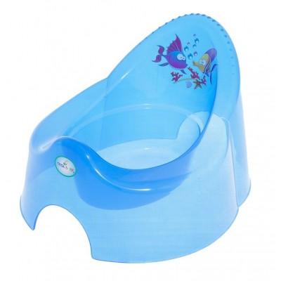 Горшок детский Tega Aqua